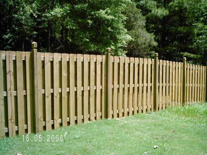 Gates That Go Well With Shadowbox Fences Google Search