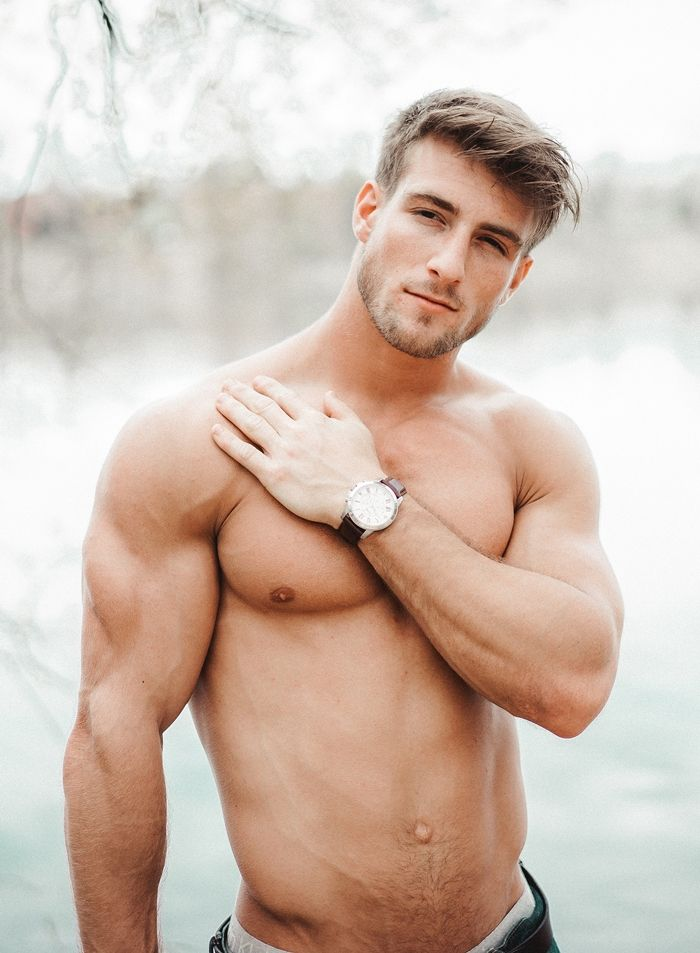 Watch hot gay men