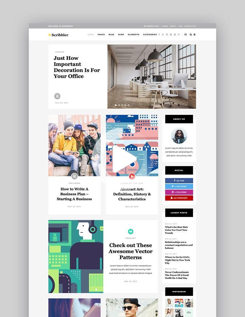 Pin On Restaurant Web Design