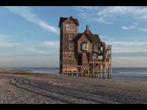 The Outer Banks Rodanthe Nc