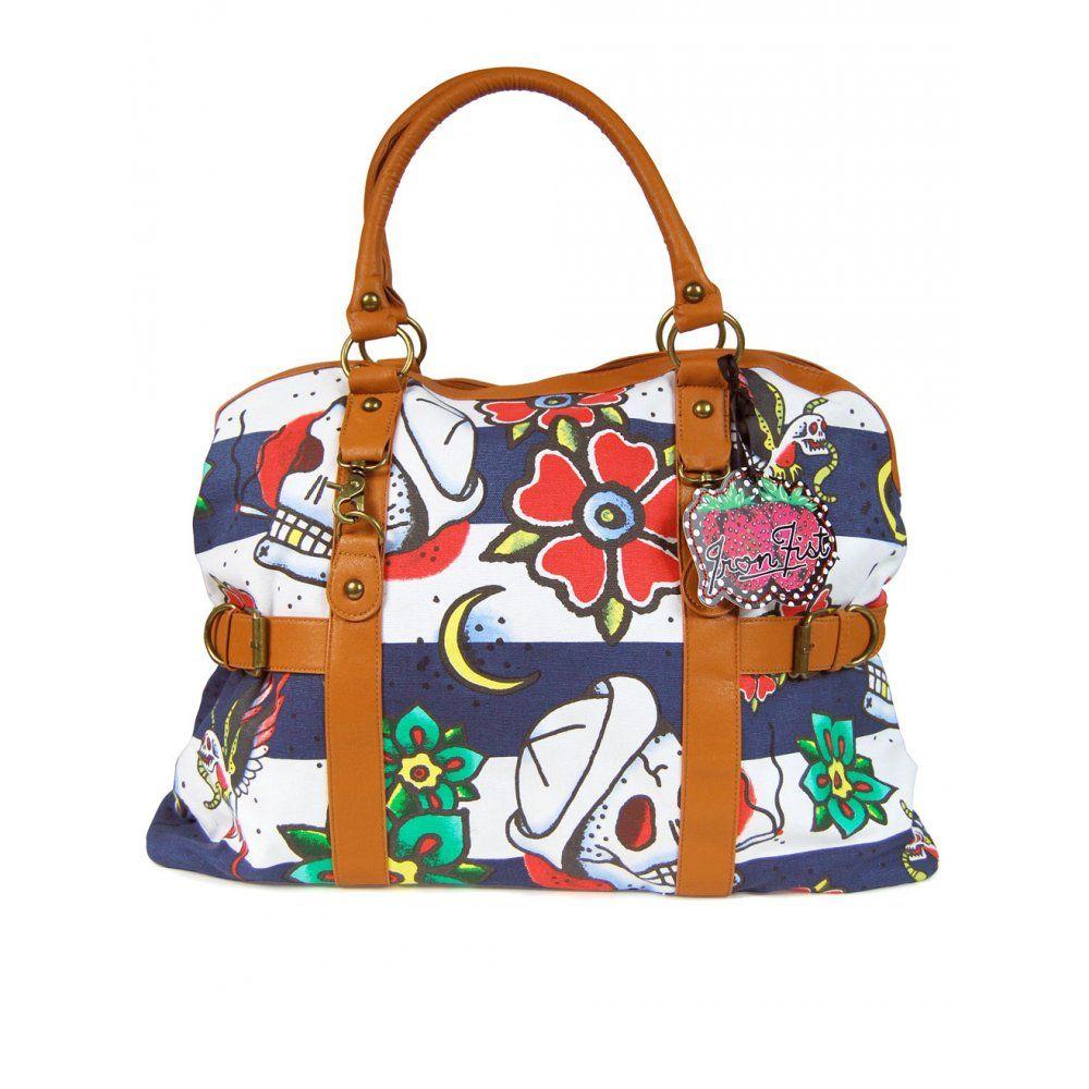 7a10f6ea2e Iron Fist Bags