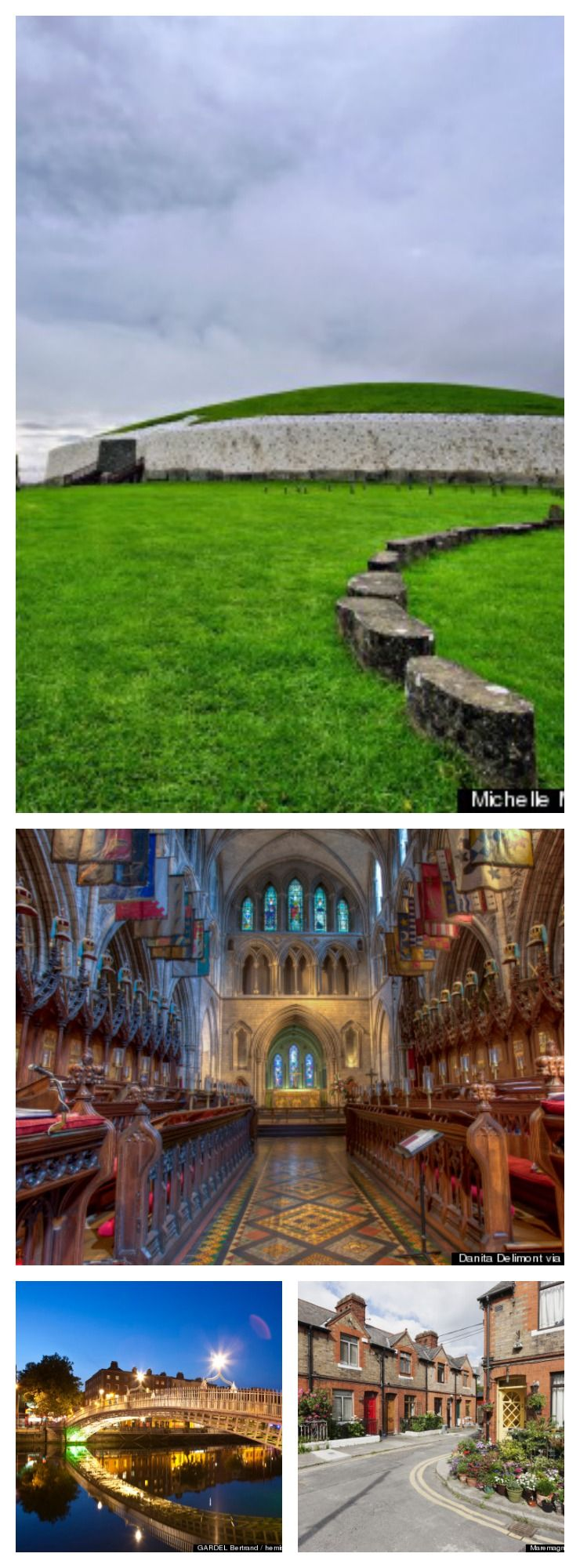 Sights to see in Dublin, #Ireland, beyond the Guinness factory I WILL GO BACK SOMEDAY I HOPE