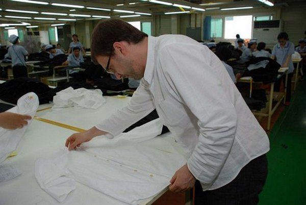 How to Make Garment Inspection List in RMG Industry Mayedul