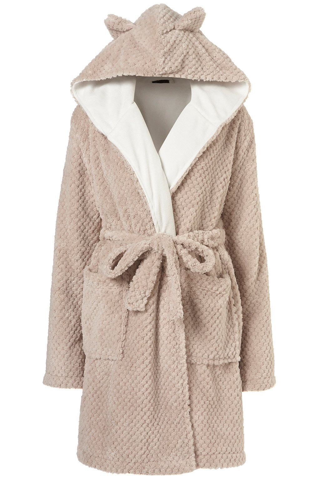 I could totally pull off a bathrobe with teddy bear ears   thisiswhat30lookslike fc9d3f193