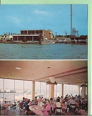 Jimmy Walker S Kemah Texas Restaurant 1960s Kemah Texas Texas Restaurant Texas Travel