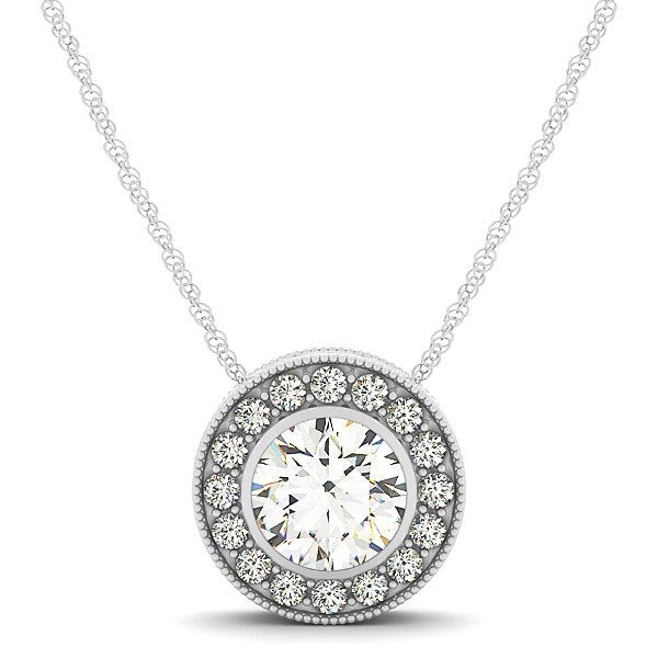 12 carat diamond pendant white gold diamond pendantdiamond 12 carat diamond pendant white gold diamond pendantdiamond pendant in 14k aloadofball Gallery