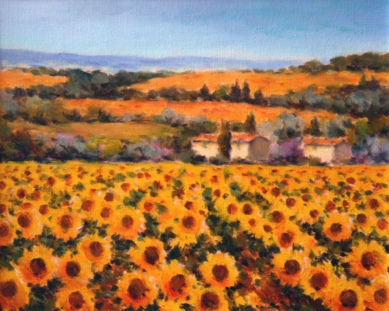 99033e9cc7c Field of Sunflowers