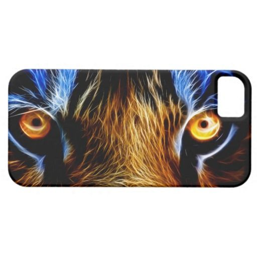 Digital Tiger iPhone 5 Covers