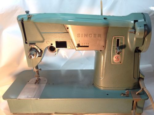 vintage singer 327j sewing machine made in canada 1961 machine a coudre singer vintage items
