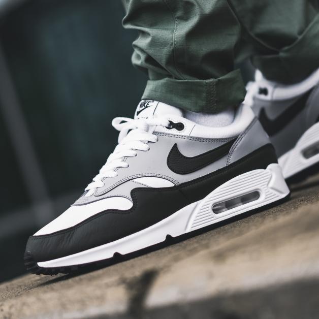 Nike Air Max 901 (grau grün) AJ7695 107 | 43einhalb
