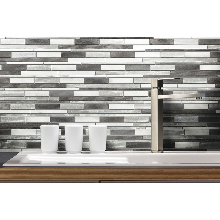 lowes. backsplash. | Kitchen Renovations | Pinterest