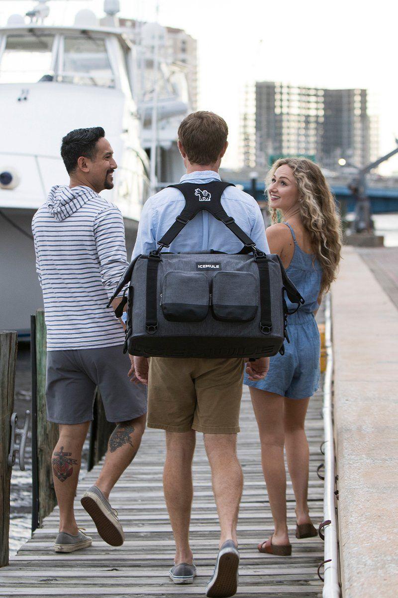 9ddbc458f52 The ICEMULE Traveler™ | Work Bag | Bags, Backpacks, Fashion