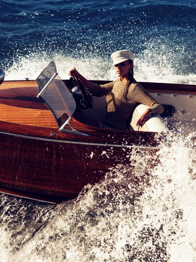 Wooden boat | Automobiles, Trucks, Trains, and
