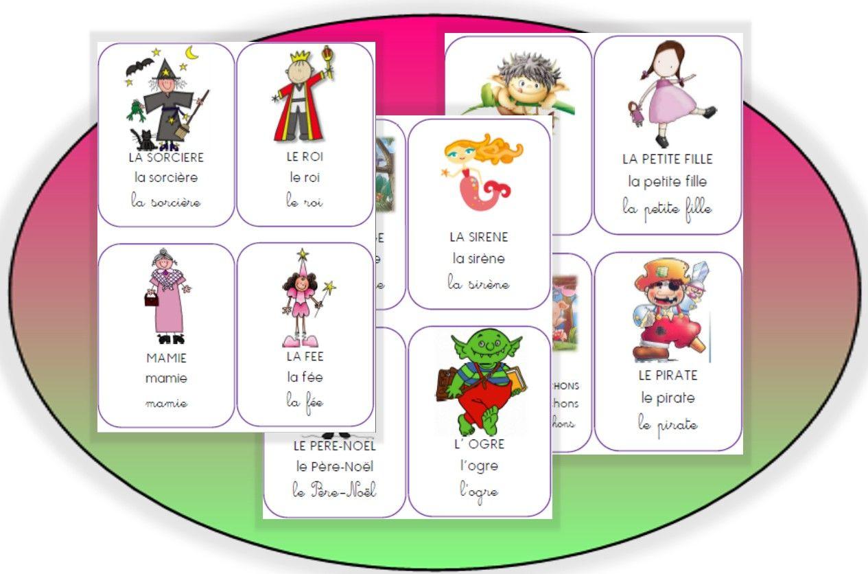 Favori Les personnages de contes et de l'imaginaire | Kartlar | Pinterest  ZT33