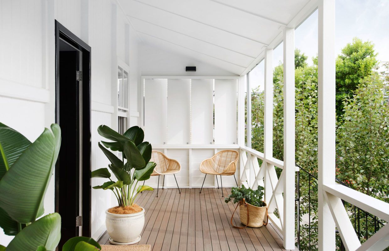 Durham House in Brisbane via The Design Files gravityhomeblog.com ...