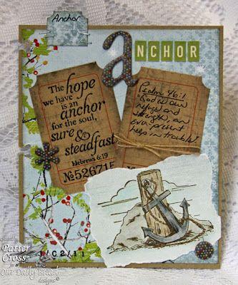Triple the Scraps: ABC Scripture Challenge 2011