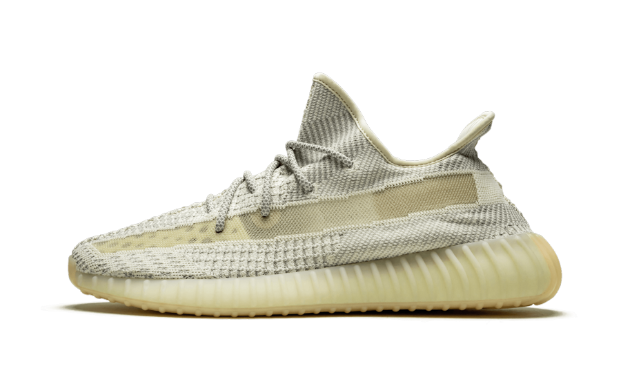 Brand New Pair Of Authentic Yeezy Boost 350 V2 Cream Shoe Laces Ship Now DS
