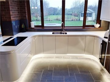 65 best ideas about Kitchens on Pinterest | Stainless steel sinks, Granite  sinks and Cloakroom vanity unit
