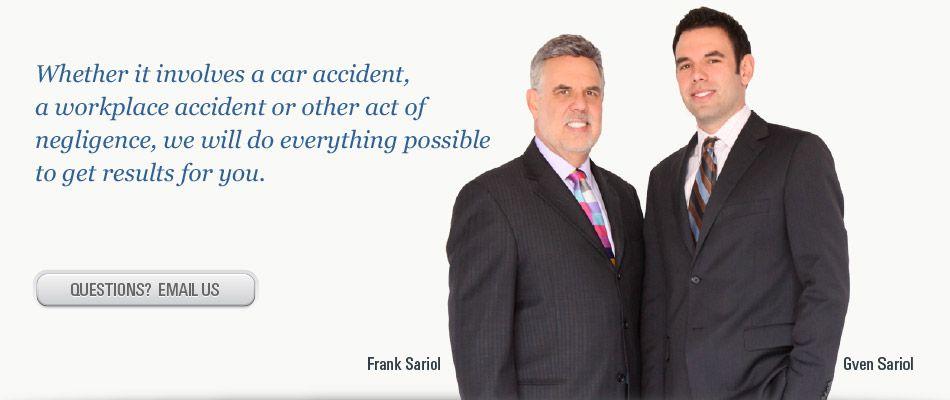 Sariol Personal Injury Lawyer Personal Injury Personal Injury