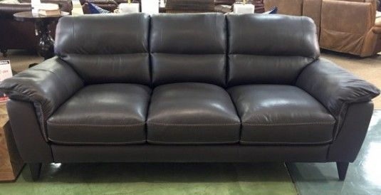 Leather Couches Novaro Sofa By Natuzzi Crafted Of Fine Italian