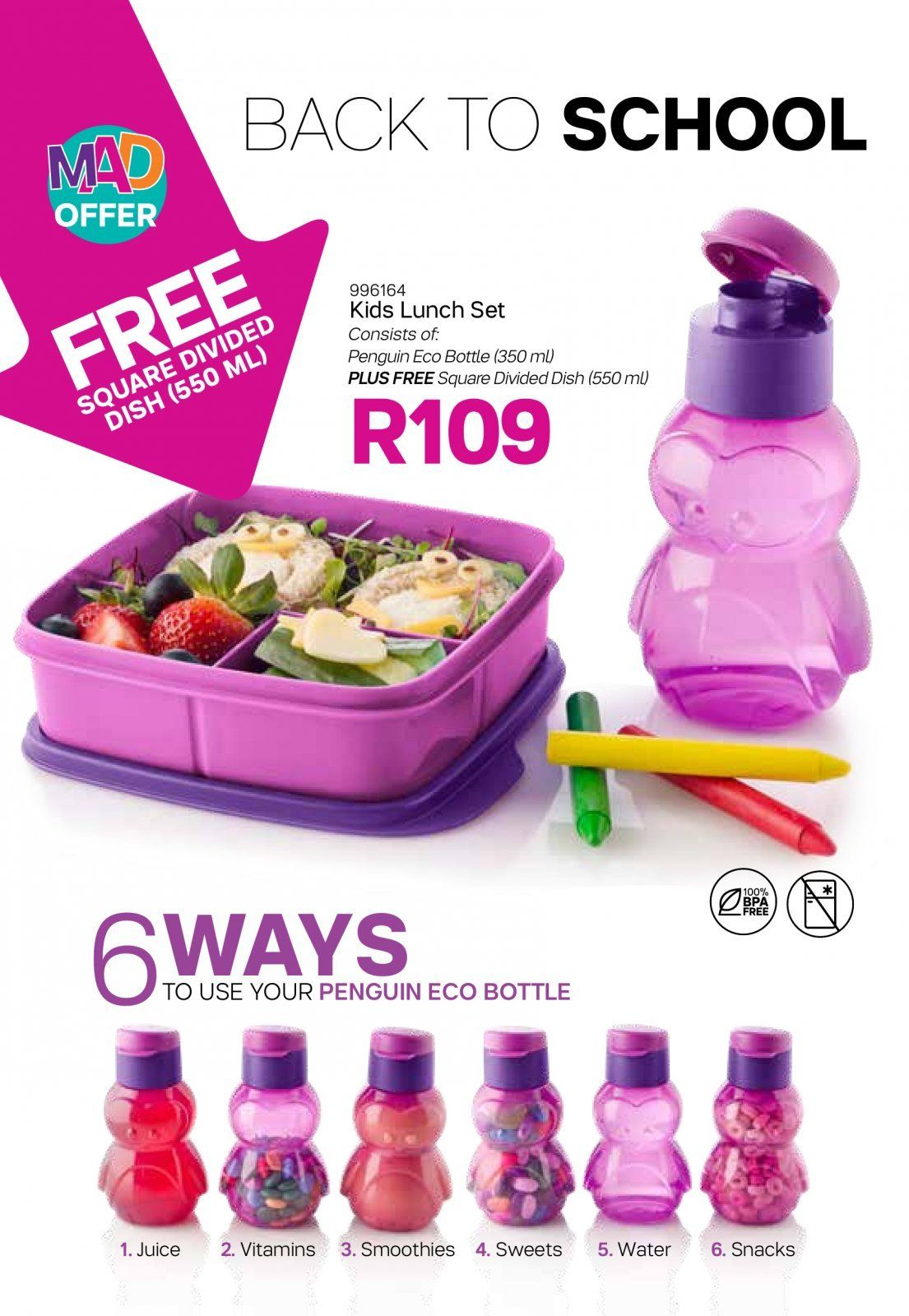 Tupperware Catalogue And Weekly Deals Until 12 02 31114