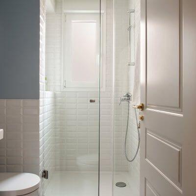 Santa Engracia. Madrid | Diseño de baños, Decoración de ...