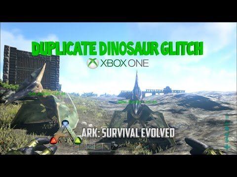 ark survival xbox one hacks