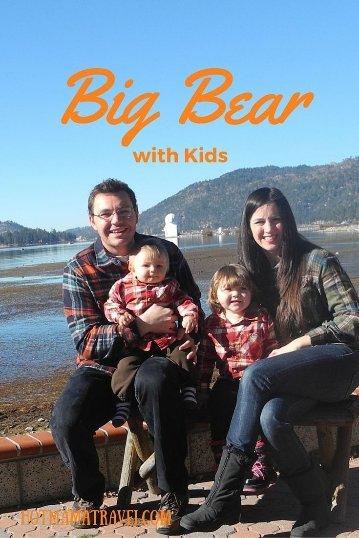Need a mountain getaway with the family? Big Bear has tons to offer for everyone! Click for more information on traveling to Big Bear with kids.
