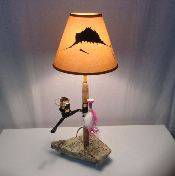 Saltwater Night Stand Lamp 1028 Lamp Night Stand Lamp Nightstand Lamp