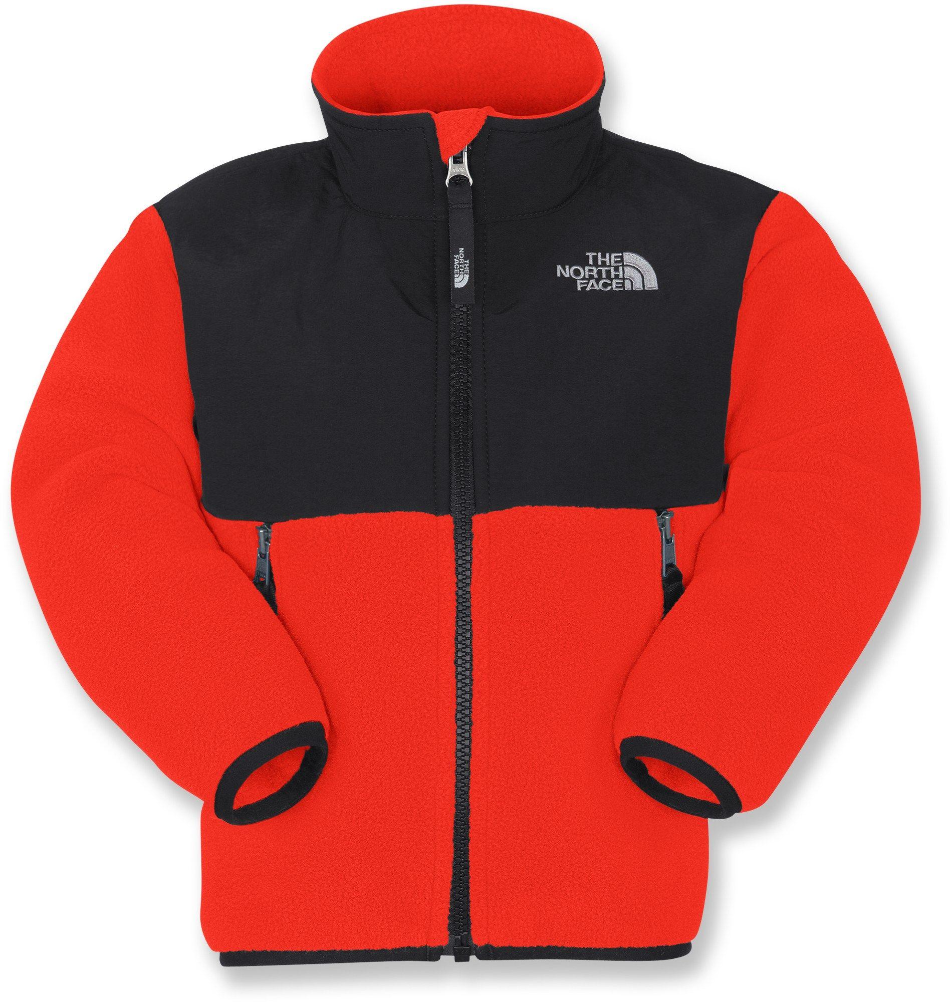 de3a3a7146e017 The North Face Denali Jacket - Toddler Boys  - Free Shipping at REI ...