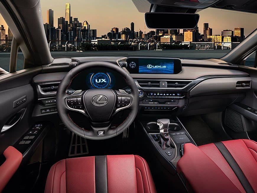 Ux 200 (With images) Lexus suv, Lexus rx 350 sport, Lexus