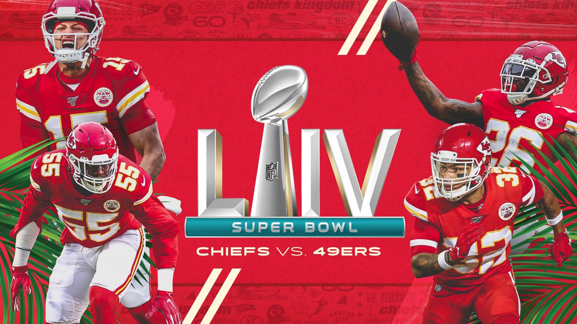 Pin By Jessica Turner Caryl On Sports In 2020 Chiefs Super Bowl Kansas City Chiefs Kc Chiefs Football