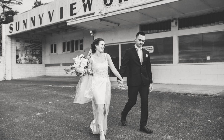 Lauren u marcusu wedding amber whitecliffe wedding dress for new
