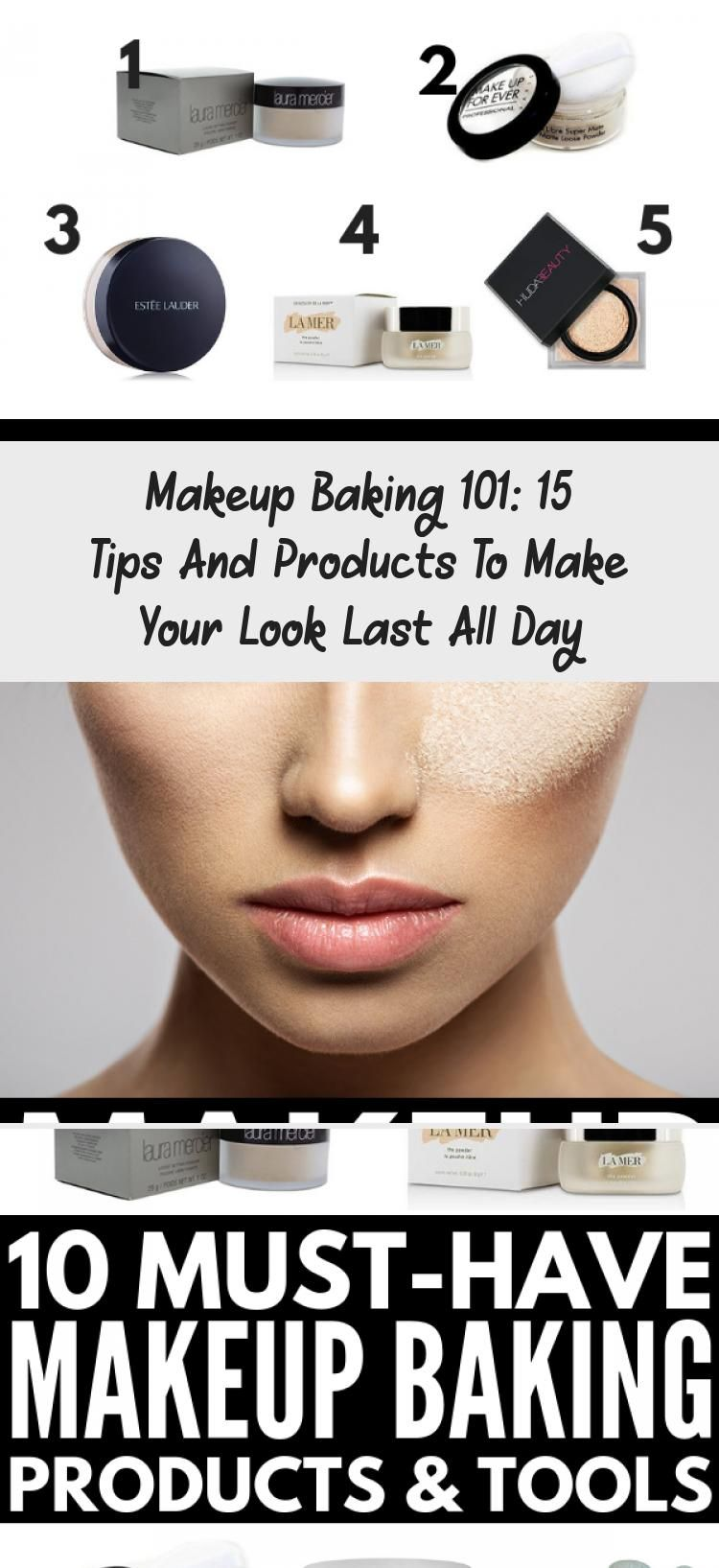 Why does my face eat my foundation? How to make makeup