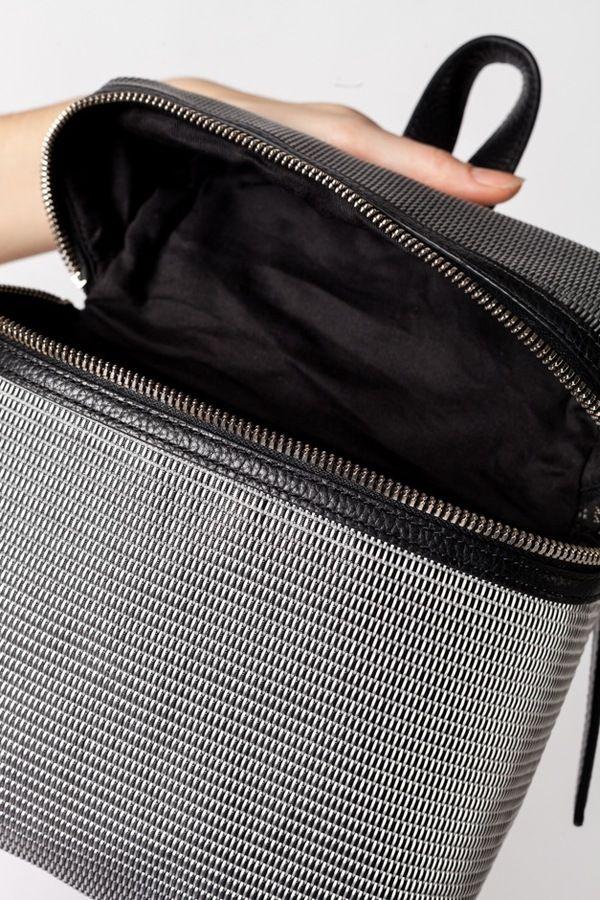 66f4846dfa Kara Small Backpack - mesh on