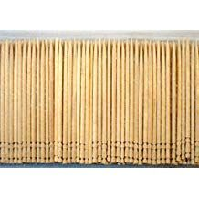 Ims Party 302750 Wooden Toothpicks Lathed 2x 65 Mm Box Of 500 Bar Tools & Accessories