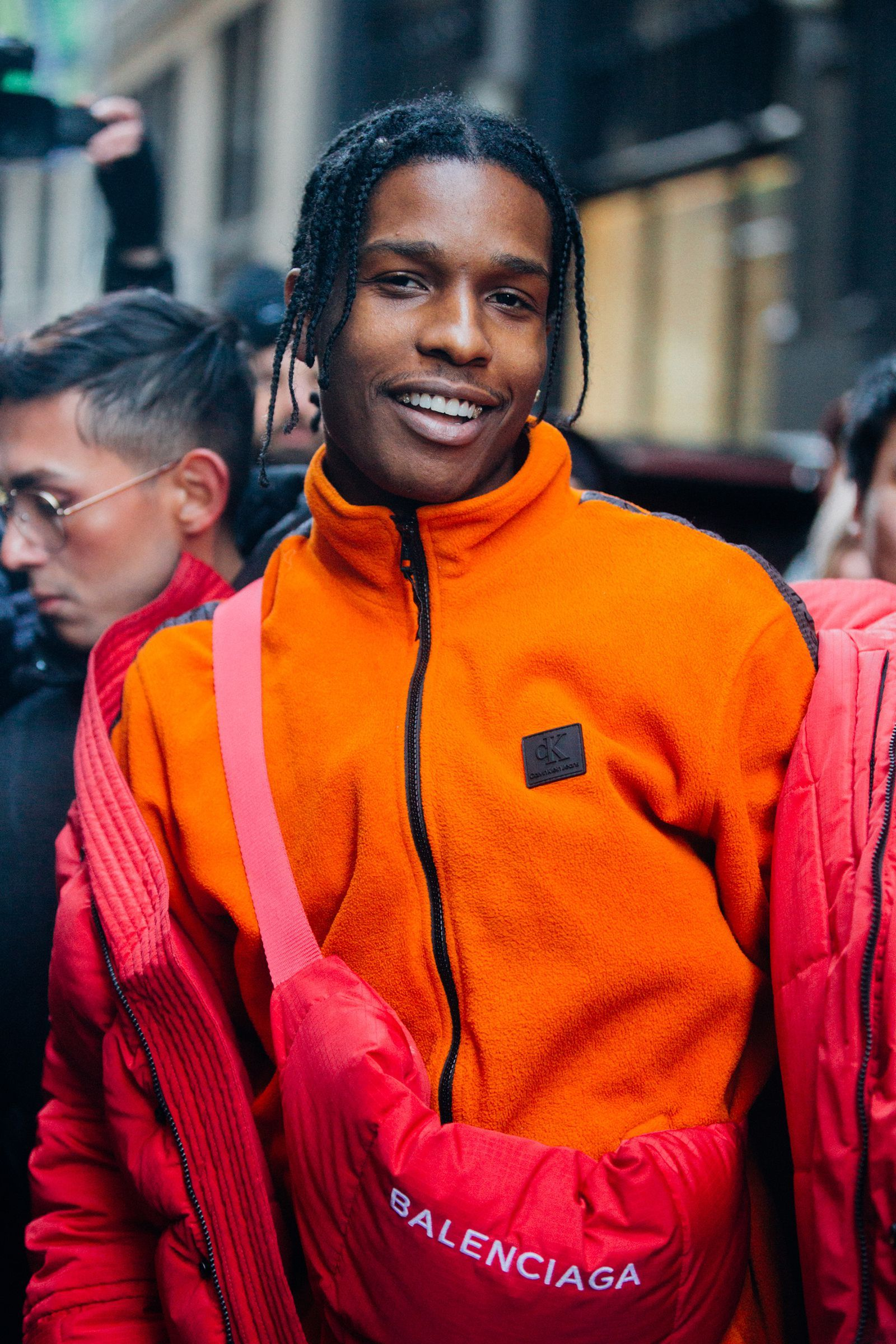 Pin on LORD FLACKO(AAP ROCKY)