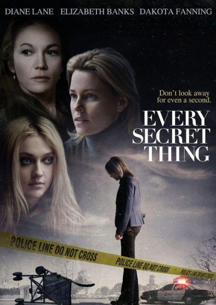 Every Secret Thing Lifetime Movies Diane Lane Drama Movies