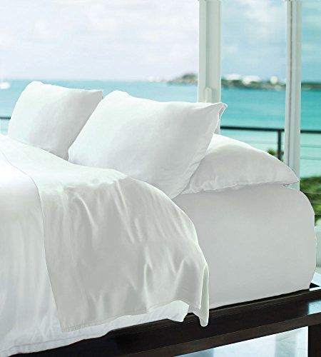 The 8 Best Bamboo Sheets Of 2020 White Bed Sheets Soft Bed