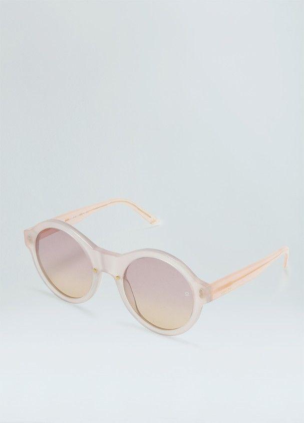 af6b52c11d244 Oculos Osklen Ipanema Vi - ROSA CLARO DEGR.ROXO ROSA UN   Oculos ...