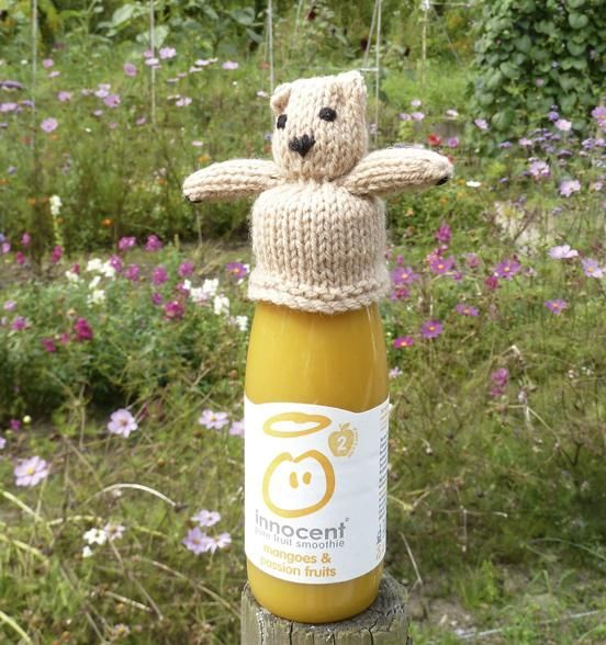 Knitting Patterns For Innocent Smoothie Hats : innocent smoothie hats FREE PATTERN Innocence Project - Big Knits Pintere...