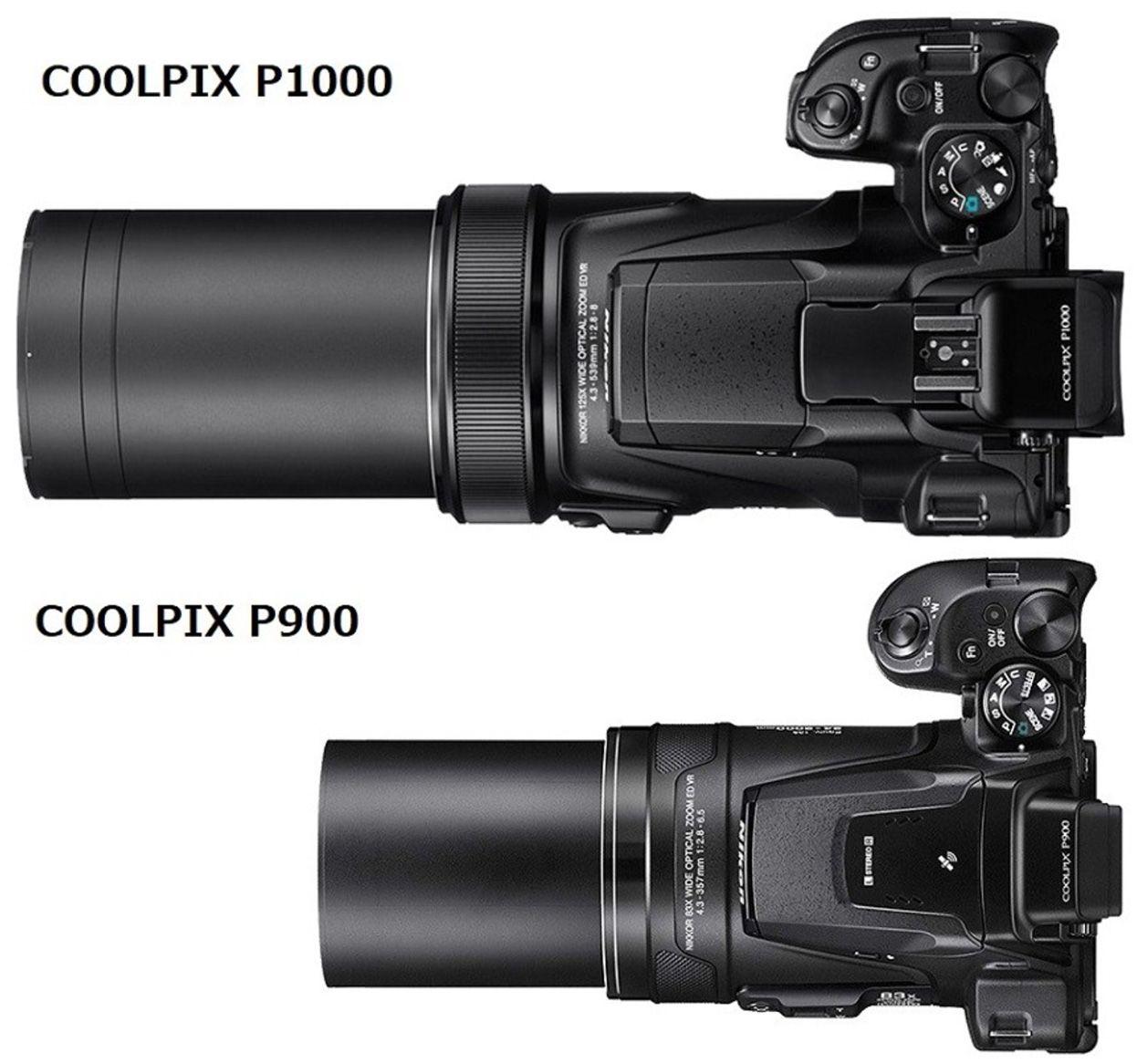 Nikon Coolpix P1000 Vs Nikon Coolpix P900 Specifications Comparison Nikon Rumors Coolpix P900 Nikon Coolpix P900 Photography Nikon Coolpix P900