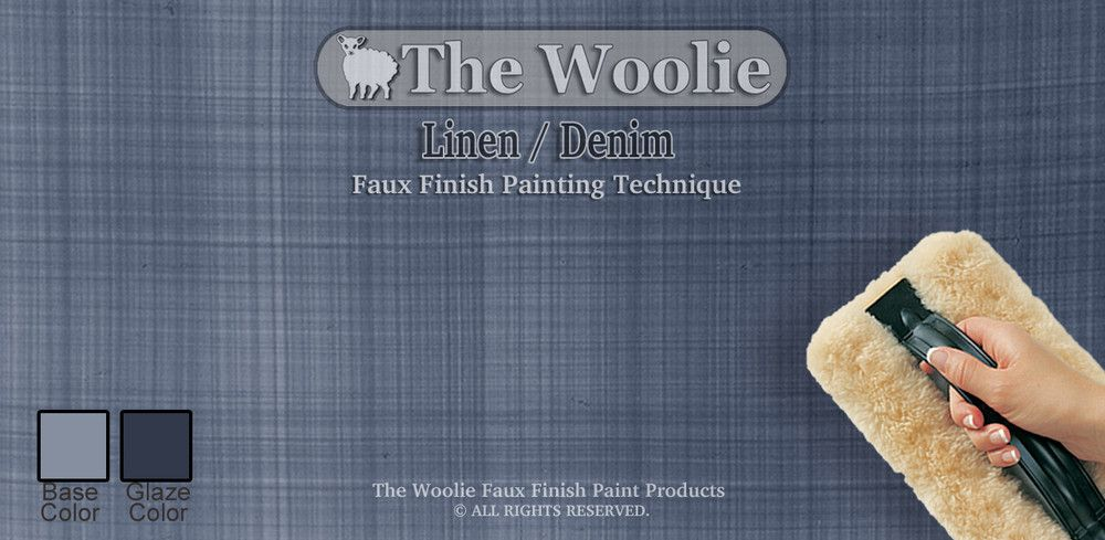 Faux Paint Finish Ideas Samples Steps How To