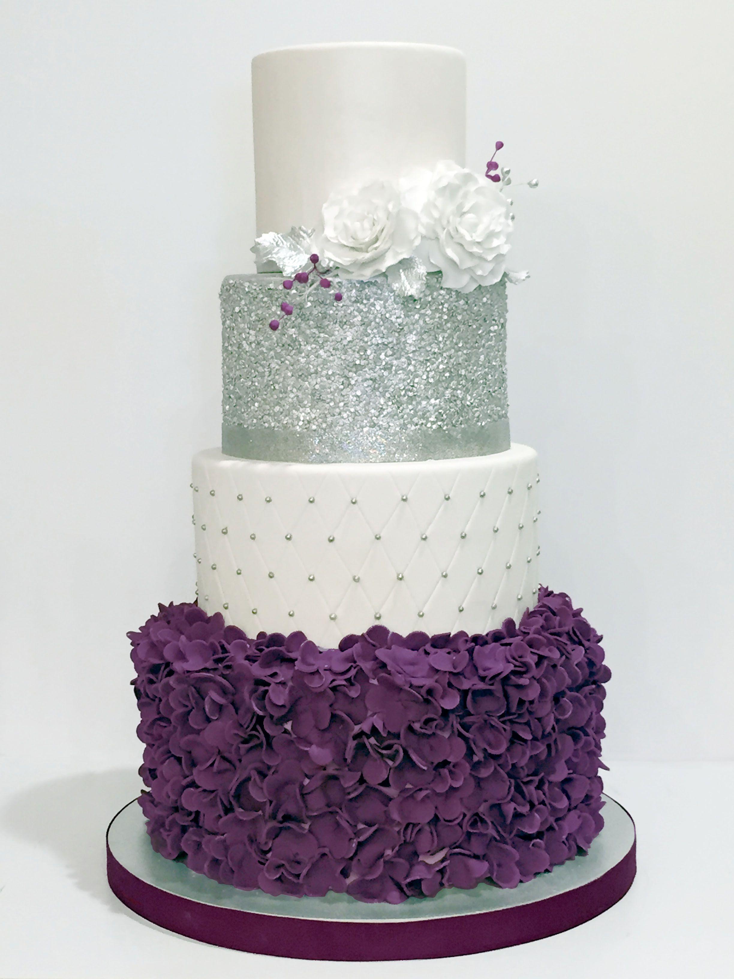 Pin by Justyna Sowinski on Hochzeiten   Pinterest   Wedding cake ...