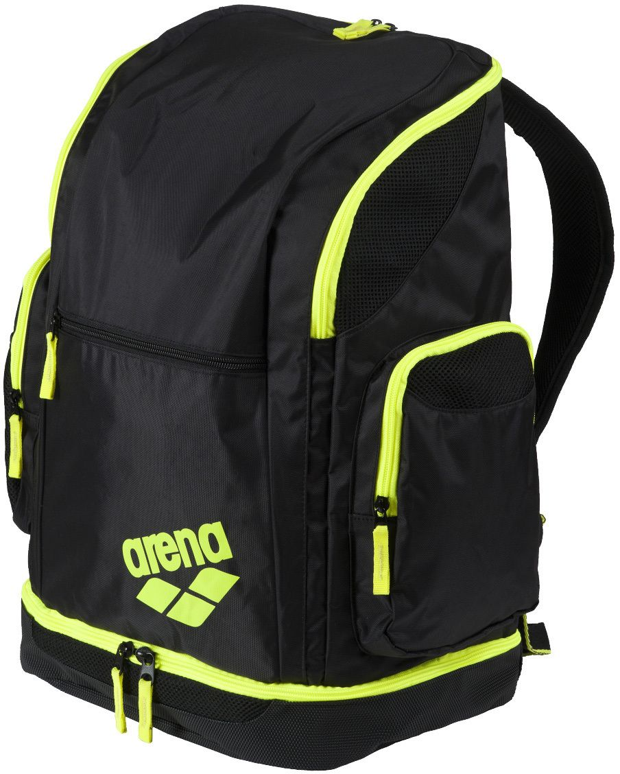 00e68e86abb79a Arena Spiky 2 Large Backpack in Yellow (SKU: 1e00453) - from Allens of  Kingsbury