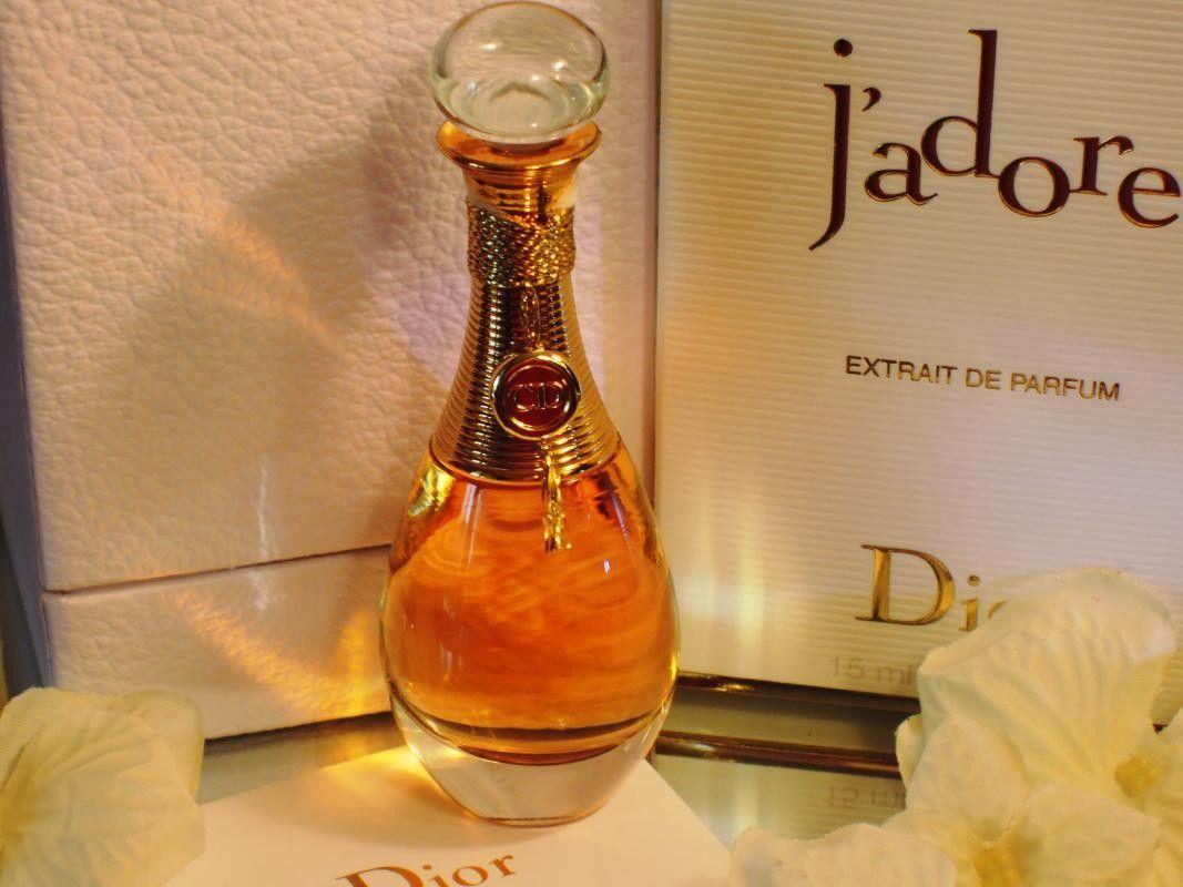 парфюм 2000 х годов женский