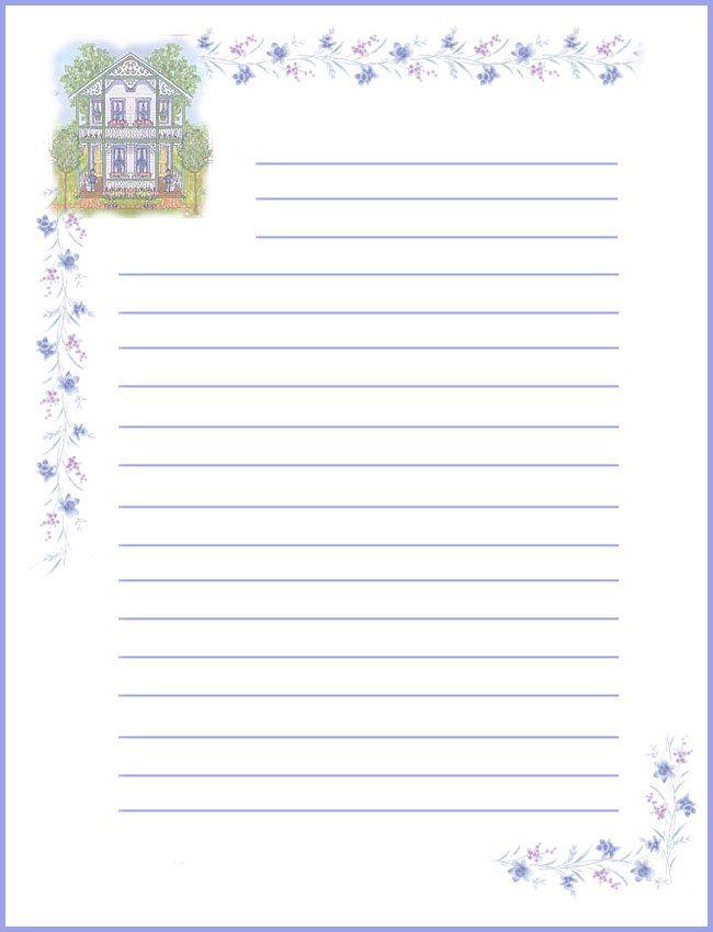 ЯндексФотки Lined stationery Pinterest Writing paper - free lined stationery