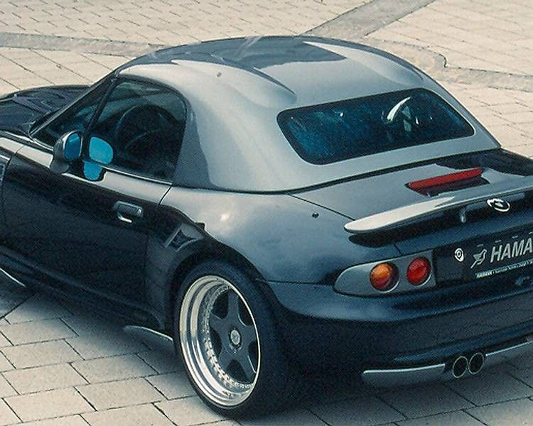 hamann z3 up to 05 99 hardtop bmw z3 pinterest bmw. Black Bedroom Furniture Sets. Home Design Ideas
