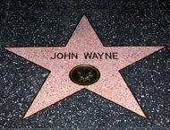 John Wayne #hollywoodstars
