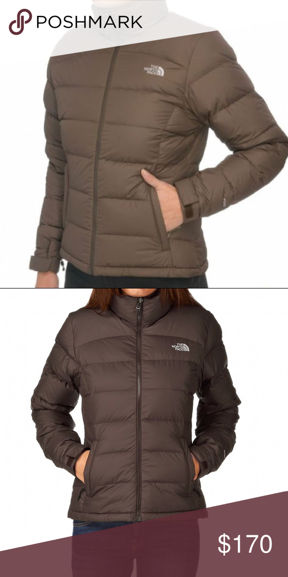 982a8dd0dc95 The North Face Nuptse Womens Down Winter Coat Like new condition! Worn only  a handful